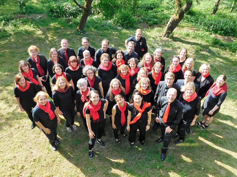 Chor AlCantare Mitglieder