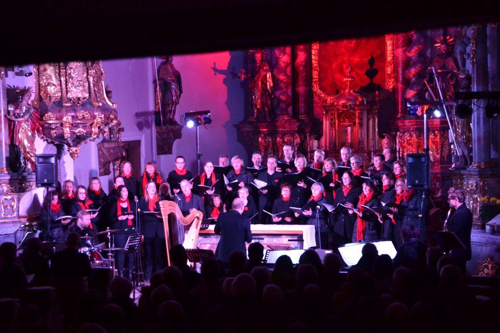Chor AlCantare Regensburg